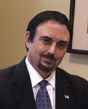 Jeff D. Baize