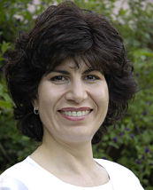 Lisa Kalustian